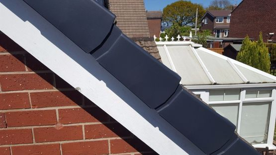 Our Fascias and Soffits